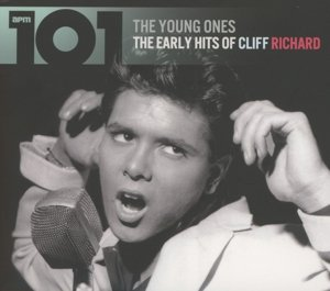 The Young Ones-The Early Hits Of Cliff Richard