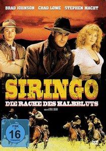 Siringo - Die Rache des Halbbluts