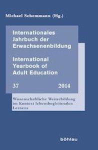 Internationales Jahrbuch der Erwachsenenbildung