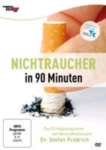 Nichtraucher in 90 Minuten