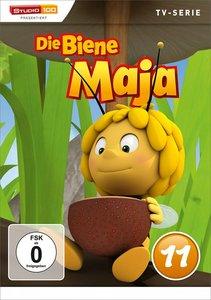Die Biene Maja 3D - DVD 11 (CGI)
