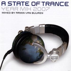 A State Of Trance Yearmix 2007
