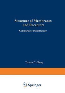 Structure of Membranes and Receptors