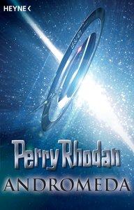 Perry Rhodan - Andromeda