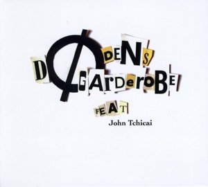 Dodens Garderobe Feat. John Tchicai