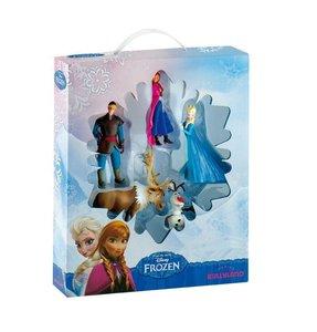 Walt Disney Frozen Bumprer Pack