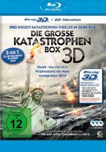 Die grosse Katastrophenbox 3D