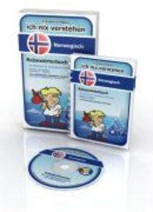 Norwegisch Reisewörterbuch Ich-Nix-Verstehen