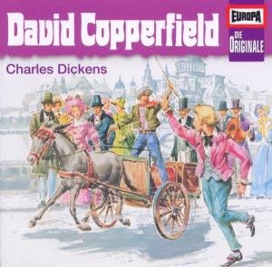 Die Originale 14-David Copperfield