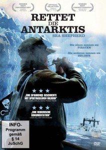 Rettet die Antarktis-Sea Shepherd