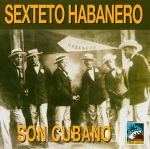 Son Cubano 1924-27