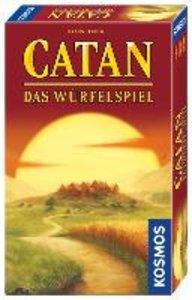Die Siedler von Catan - Das Würfelspiel
