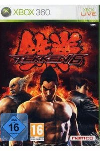 Tekken 6 [Software Pyramide]