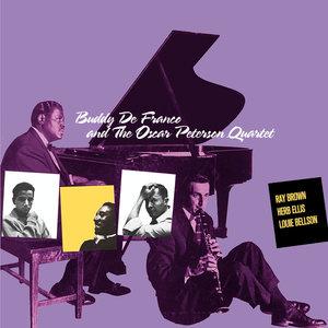 And The Oscar Peterson Quartet