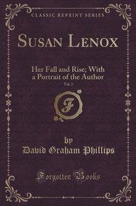 Susan Lenox, Vol. 2