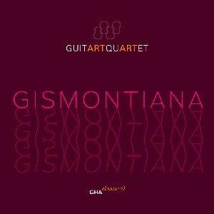 Gismontiana