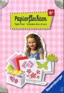 Ravensburger 18274 - Papier flechten