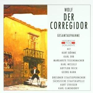 Der Corregidor (GA)