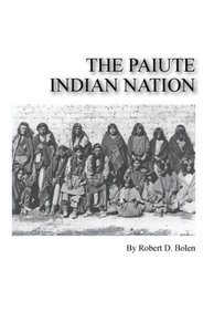 the paiute indian nation