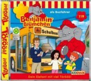 Folge 119: Als Busfahrer