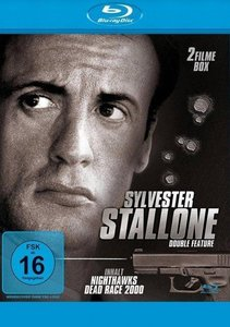 Sylvester Stallone BD-Double Feature (Blu-ray)