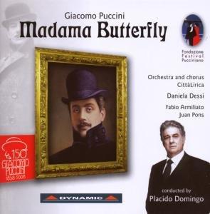 Madama Butterfly (GA)