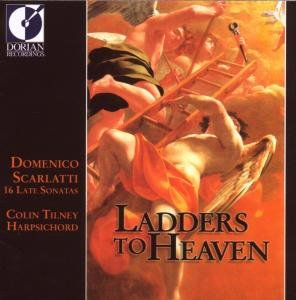 Ladders To Heaven/Scarlatti