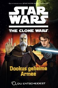 Star Wars The Clone Wars: Du entscheidest 03