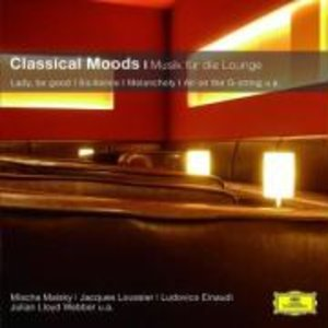 Classical Moods-Musik Für Die Lounge (CC)