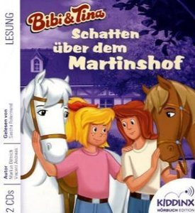 Schatten Über Dem Martinshof