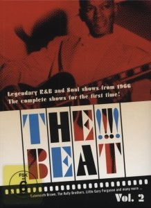 The !!!!Beat Vol.2 Shows 6-9