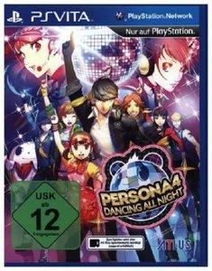 Persona 4 - Dancing All Night