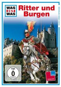 Was ist Was TV Ritter und Burgen / Knights and Castles. DVD-Vide