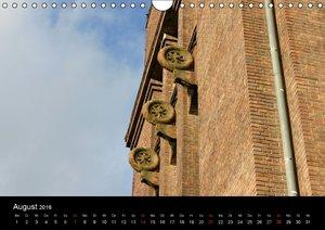 Gummiwerk Limmer (Wandkalender 2016 DIN A4 quer)
