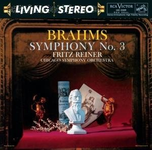 Sinfonie 3 in F Major/Sinfonie 1