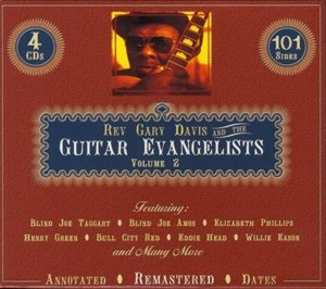 Guitar Evangelists Vol.2