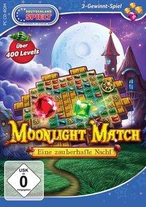 Moonlight Match - Eine Zauberhafte Nacht (DSP)