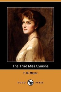 The Third Miss Symons (Dodo Press)