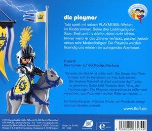 (8)Das Tunier Auf Der Königsritterburg (Relaunch)