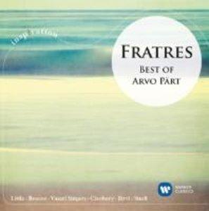 Fratres-Best Of Arvo Pärt