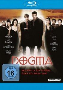 Dogma - Der Weg in den Himmel kann die Hölle sein!