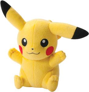 Pokemon Plüsch-Pikachu, ca. 20 cm