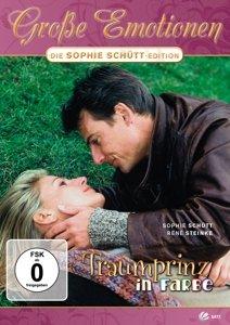 Sophie Schütt Edition-Traumprinz In Farbe