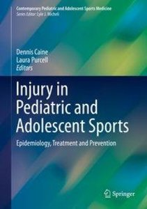 Injury in Pediatric and Adolescent Sports