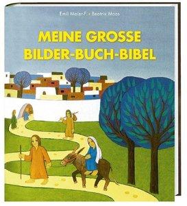 Meine große Bilder-Buch-Bibel
