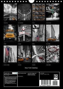 New York Colorkey