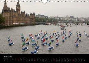 ASSIGNMENTS (Wall Calendar 2015 DIN A4 Landscape)