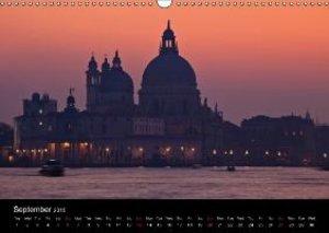 Venice (Wall Calendar 2015 DIN A3 Landscape)