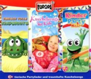 Fun Kids: Kinder Party Box