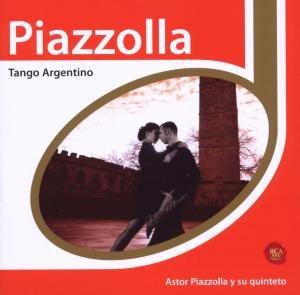 ESPRIT-Astor Piazzolla